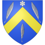 Blason de Seraincourt
